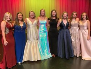 Bremenfest Queen Pageant